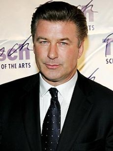 Morning Links: Alec Baldwin Ditches the Emmys, Bravo Confirms 'Housewives' Firings