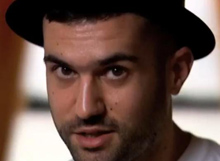How to Make It in New York: A-Trak, Curtis Kulig & Carlos Quirarte