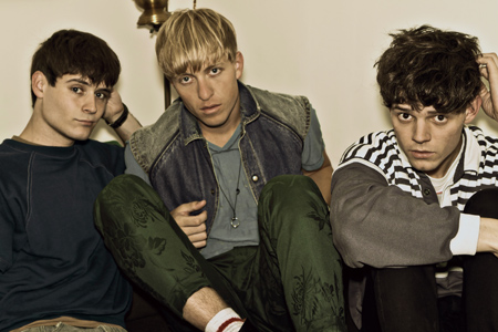 The Drums' Jonny Pierce on Their New Album, Rejecting Religion & Being a New York Band