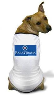 The Presidential Election Goes to the Dogs