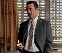 Jon Hamm's Guest Stint on '30 Rock' Revealed