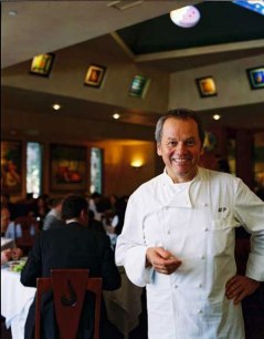 Industry Insiders: Wolfgang Puck, Resto Wizard