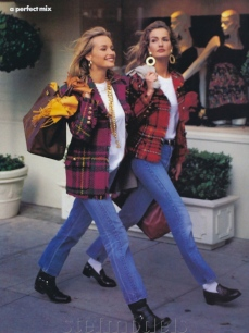 Visual Xanax: What To Wear To Thanksgiving