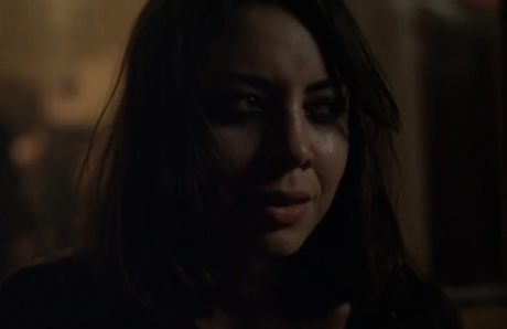 Aubrey Plaza Stars in Ex-Fleet Foxes Music Video, 'Hollywood Forever Cemetery Sings'