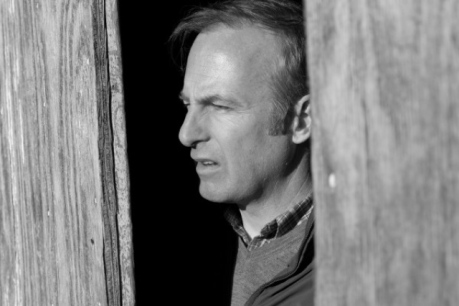 Bob Odenkirk On How 'Nebraska' Was Therapeutic & Why Dramatic Actors Aren't Good Comics