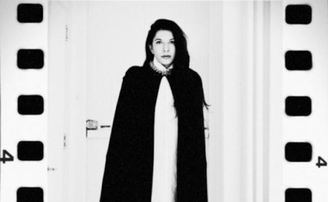Unique Creatures: Marina Abramovic – Givenchy Addict and Sometime Nudist