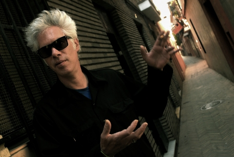 Watch: On Set 'Behind Jim Jarmusch' With the Making Of 'The Limits of Control'