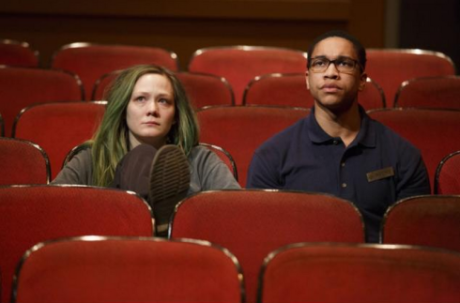 Annie Baker's 'The Flick' Has Won the 2014 Pulitzer Prize for Drama!