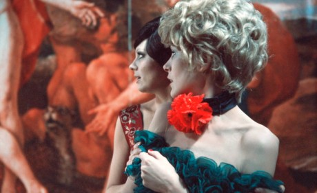 Get Excited for 'Fassbinder: Romantic Anarchist' From the Film Society of Lincoln Center