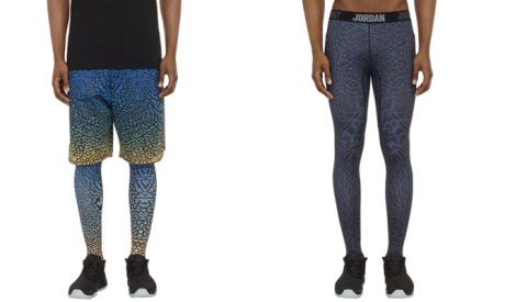 School Dress Codes are Going To Have To Be Revised: Russell Westbrook x Barneys Meggings