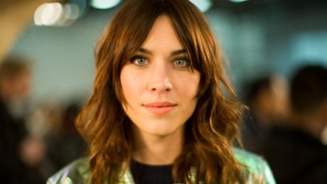 """""""IT"""" Girl Herself Alexa Chung is Tommy Hilfiger's New Guest Editor"""