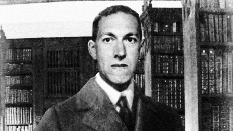 Take a Lesson From H.P. Lovecraft on the Art of Weird Fiction