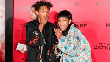 13 Most Amazing Things Willow and Jaden Smith Said in Their Interview with T Magazine