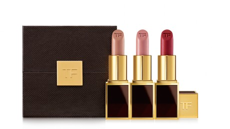 Gotta Catch 'Em All: Tom Ford's 50 Lipsticks