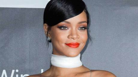 Rihanna Wins, #Freethepeen, and More Fashion News You Need To Know Today