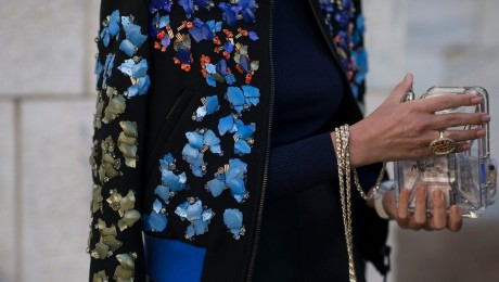 Shop Fall's Super Hot Embellished Trend Right Now