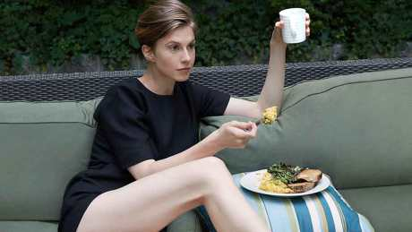 How to Eat Like Elettra Wiedemann + More Fashion World Faves