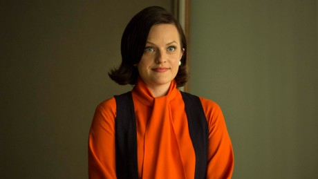 5 Highlights From Last Night's Mad Men: Nowhere to Go But Everywhere
