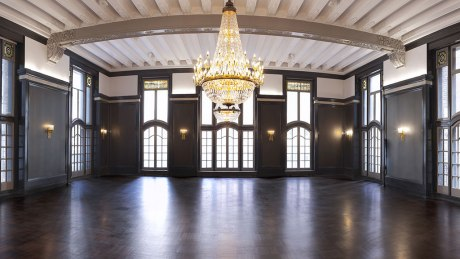 Chicago Athletic Association Reemerges as Luxury Hotel