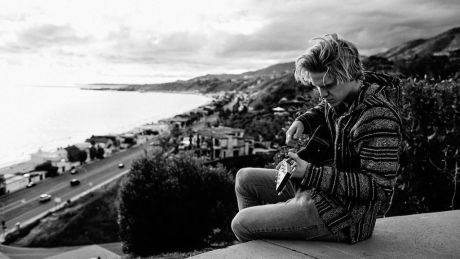 How to Do LA Like Cody Simpson: The Musician's Guide to Los Angeles