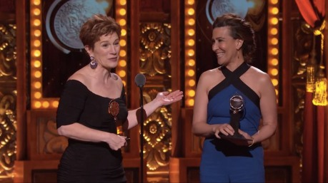 Tony Awards 2015: Is it Time For The Curtain To Close on The Award Show?