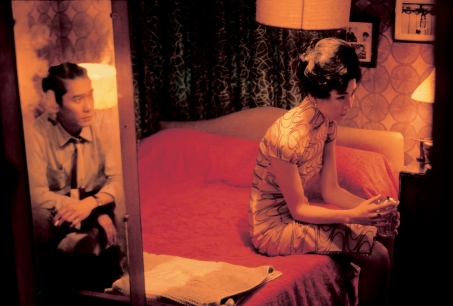 On His Birthday, Admire the Love & Longing of Wong Kar-wai with 20 of His Best Scenes