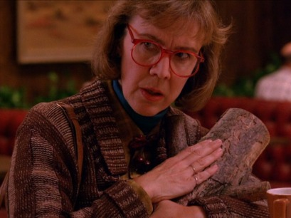 Cult Icon Catherine Coulson, Twin Peaks' Log Lady, Has Passed Away