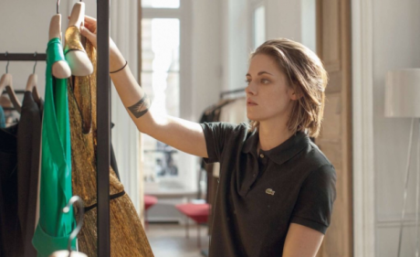Watch the Trailer for KStew's Creepy Fashion Thriller, 'Personal Shopper'