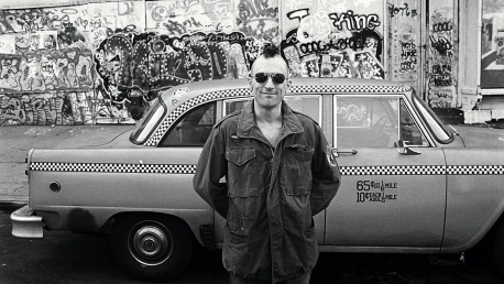 'Taxi Driver' Returning to Theaters for 40th Anniversary