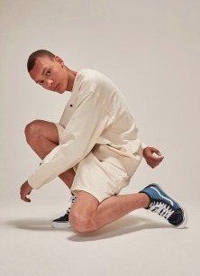 Check Out Champion x Weekday's Loungewear Collection