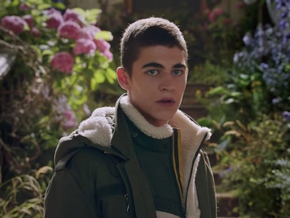 Years & Years Debut New Song in Baz Luhrmann Fashion Film