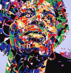 Must See: 'AfriCOBRA: Now' at Kravets Wehby Gallery in Chelsea