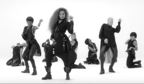 You Can See Janet Jackson & Cardi B Live For Free Next Month