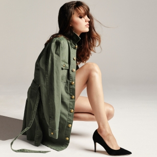 Fashion Gets Busy Again: L'Agence Launches Seductive New Footwear Line