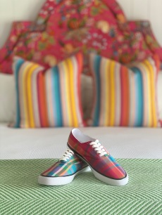 Kennebunkport Escape: Sperry x Yachtsman is Much Needed 'Therapy by the Sea'