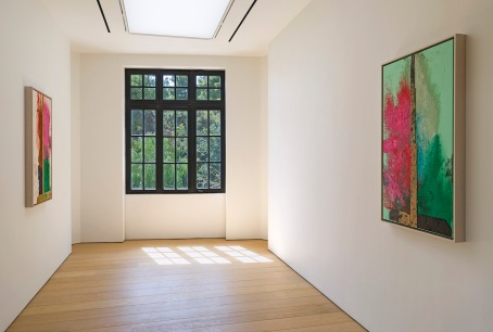 Sterling Ruby Nods to Shakespeare for New Exhibition at Gagosian Athens
