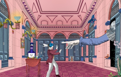 The V&A's 'Alice: Curiouser and Curiouser' Exhibit is Offering a Virtual Reality 'Wonderland' Experience
