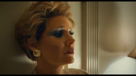 First Trailer: Jessica Chastain & Andrew Garfield in 'The Eyes of Tammy Faye'