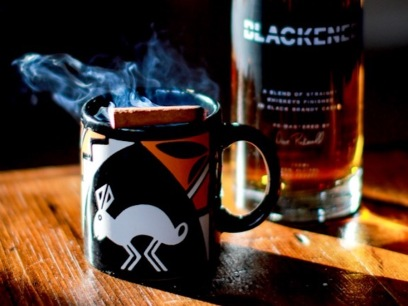 From Tequila Hot Chocolate to Blackened Toddies: Six Unexpected Autumn Cocktails
