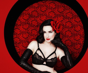 10 Questions w/ Dita Von Teese About 'Night of the Teese' + Just Being Dita